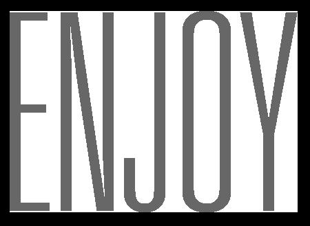 word-enjoy